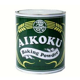 愛国ベーキングパウダー 特 青缶 洋菓子用 2kg【常温】 クーポン