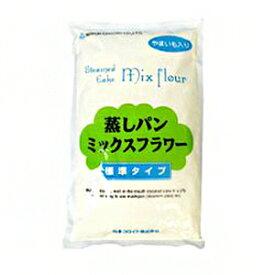 蒸しパンミックス粉 山芋入 1kg【常温】