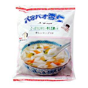 【コンパクト便】伊那食品 かんてんぱぱ パオパオ杏仁 575g(常温) 送料無料
