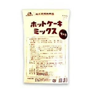 森永商事 森永 ホットケーキミックス 業務用 1kg【常温】