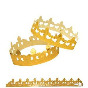 ガレットデロワ王冠金10枚