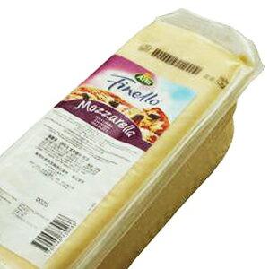 モッツァレラチーズ ブロック 2.3kg【冷蔵】