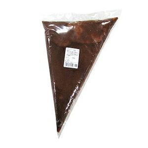 絞って焼くだけ 冷凍マフィン生地 ココア 1kg【冷凍】 クーポン