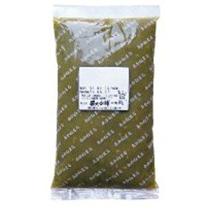 (お取り寄せ商品)茜丸 業務用餡子 抹茶あん 1kg(夏季冷蔵)
