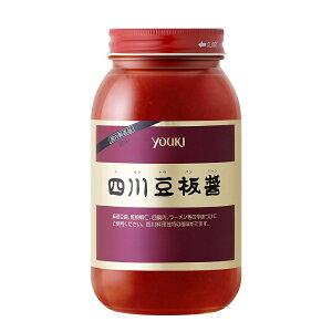 ユウキ食品 中華 四川 豆板醤 1kg(常温)