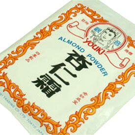 ユウキ食品 杏仁霜 きょうにんそう 400g【常温】