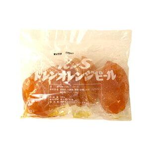 蜜漬けオレンジ ドレンオレンジピール 400g【常温】