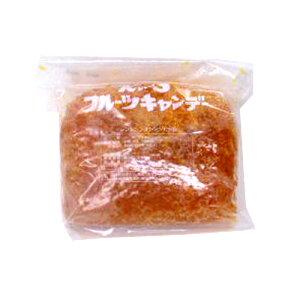 蜜漬け八朔オレンジ ドレンミンスオレンジピール 2kg(常温)