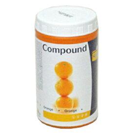 コンパウンド オレンジ 1kg(常温)