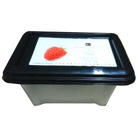 (PB)丸菱 シャトーブラン フランボワーズ ピューレ 1kg(冷凍)