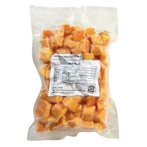 マンゴー ダイス ナムドクマイ種 1kg(冷凍)