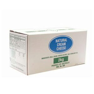 MGナチュラルクリームチーズ 10kg(冷蔵)