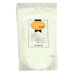 保水性の高いでん粉 パタートQS 1kg(常温)