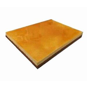 (PB)丸菱 冷凍ケーキ シートケーキ 塩キャラメル 22cm×30cm(冷凍)
