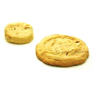 クッキーツリー 冷凍クッキー生地 ピーナッツバター 28個×8パック 224個 (冷凍)
