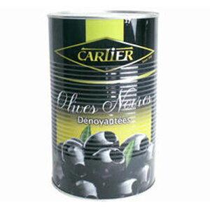 アールノー社 ブラックオリーブ種抜き 2kg 約560粒 (常温)