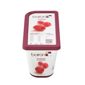 boiron (ボワロン) フランボワーズ 1kg【冷凍】ボアロン