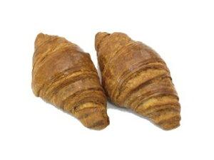 (お取り寄せ商品) イズム 冷凍パン生地 BCミニチョコクロワッサン 25g×180入 (冷凍) 手作りバレンタイン