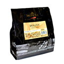 VALRHONA ヴァローナ バローナ フェーブ型 「DULCEY ドゥルセ 」35% 1kg