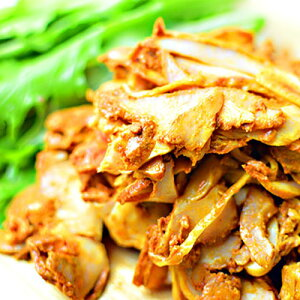 タンドール タンドリー チキン 500g (冷凍)
