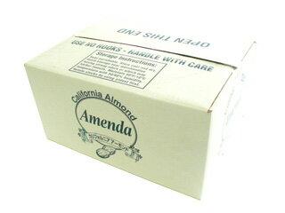 カリフォルニア産 現地アーモンドプードル アーモンドパウダー 10kg 【常温】