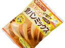 湯種入り ふわふわ食パンミックス 湯種食パン2斤分:270g×2袋 540g