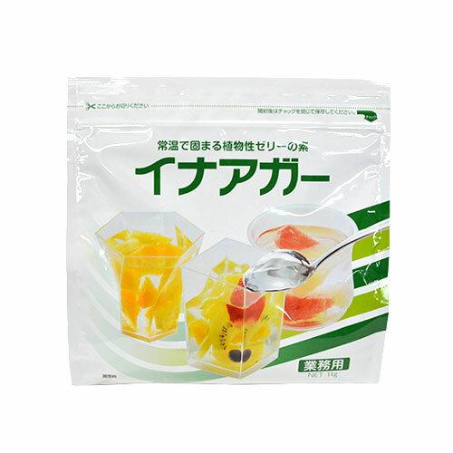 伊那食品 イナアガー 1kg 【常温】
