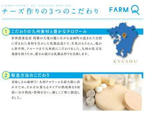 【予約商品】PBFARMQファームキューナチュラルチーズクマンベールカマンベール150g