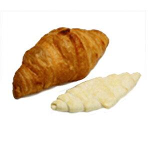 【予約商品】冷凍パン生地 ベイクアップクロワッサン 60g×100個【冷凍】