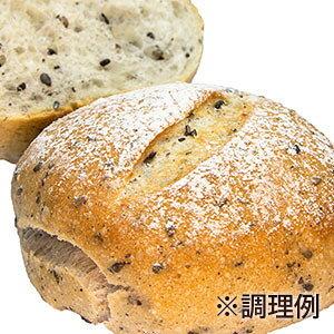 【お取り寄せ商品】ISM (イズム) 冷凍パン生地 黒ごまC35 35g×140入 【冷凍】