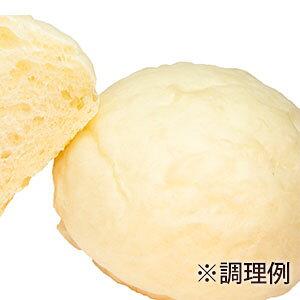 【お取り寄せ商品】ISM (イズム) 冷凍パン生地 豆乳ホワイト プチパン 30g×160入 【冷凍】