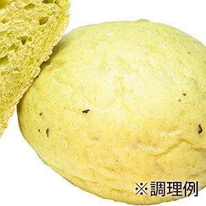 【お取り寄せ商品】ISM (イズム) 冷凍パン生地 648 バジルロール30 30gX160個【冷凍】