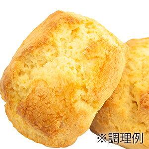 (お取り寄せ商品) イズム 冷凍パン生地 スコーンC50 紅茶 50g×100 (冷凍)