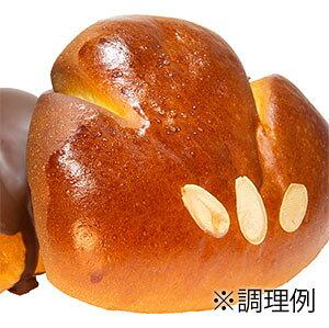 (お取り寄せ商品) イズム 冷凍パン生地 菓子パン玉生地 50g×100入 (冷凍)