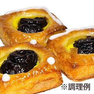 【予約商品】ISM (イズム) 冷凍パン生地 デニッシュ7角 24g×250入 【冷凍】