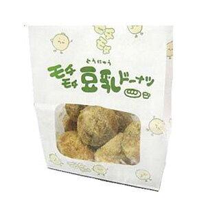 【予約商品】もっちー モッチー 豆乳ドーナツ 20g×160ヶ 販売袋20枚付 【冷凍】 クーポン