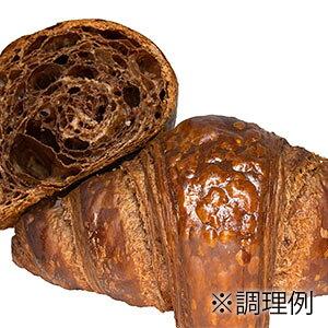 【予約商品】ISM (イズム) 冷凍パン生地 チョコレートミニクロワッサン 25g×180入 【冷凍】 クーポン  手作りバレンタイン