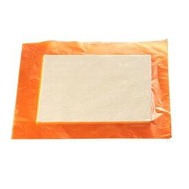 リボン食品 パイシートPL180角(バター)10枚入り 180×180×2mm(冷凍)