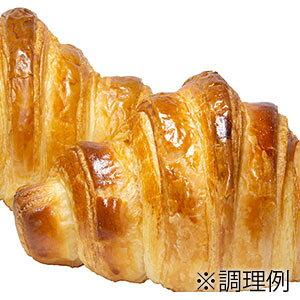 (お取り寄せ商品) イズム 冷凍パン生地 クロワッサン板270×68  85g×80入 (冷凍)