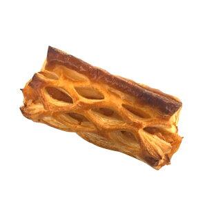 (お取り寄せ商品)イズム 冷凍パン生地 アップルパイ 75g×10個 (冷凍)賞味期限2020年7月13日