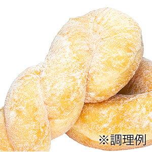 (お取り寄せ商品) イズム 冷凍パン生地 ドーナツ玉生地 40g×120入 (冷凍)