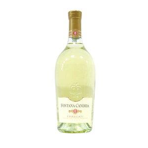 白ワイン フォンタナ カンディダ フラスカーティ セッコ 13度 750ml(常温)