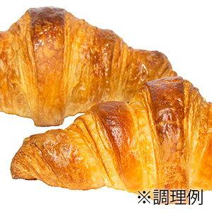 (お取り寄せ商品) イズム 冷凍パン生地 クロワッサン板 45g×100入 (冷凍)