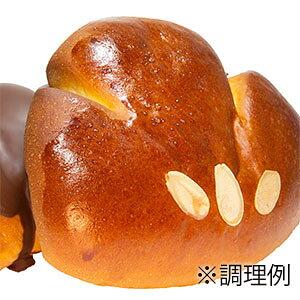 (お取り寄せ商品) イズム 冷凍パン生地 菓子パン玉生地 40g×120入 (冷凍)