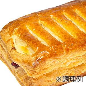 (お取り寄せ商品) イズム 冷凍パン生地 クリームチーズとブルーベリーのパイ 85g×40入 (冷凍)