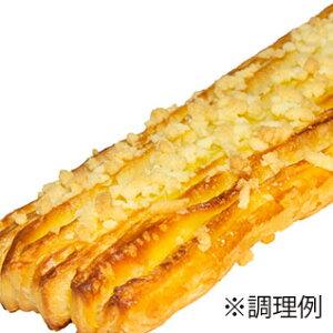 (お取り寄せ商品) イズム 冷凍パン生地 ソフトイーストパイ クリーム 70g×60入 (冷凍)