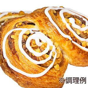 (お取り寄せ商品) イズム 冷凍パン生地 デニッシュシート 500g×15入 (冷凍)