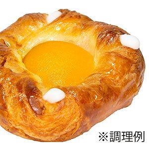 冷凍パン生地 ISM800 デニッシュ9.5角 43g×150枚【冷凍】