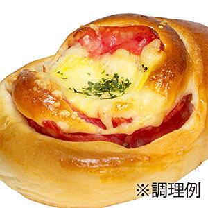 【お取り寄せ商品】ISM (イズム) バターロール玉生地 40g×120入 【冷凍】