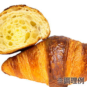 【お取り寄せ商品】ISM (イズム) 冷凍パン生地 スイート ミニ クロワッサン 25g×180入【冷凍】